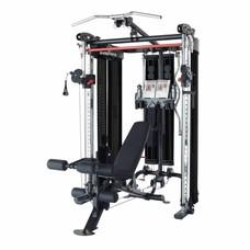 Inspire Fitness FT2 Functional Trainer Black - op voorraad