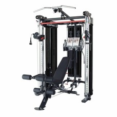Inspire Fitness FT2 Functional Trainer Black