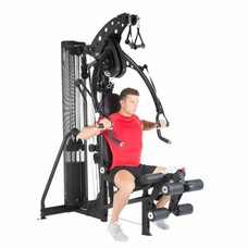 Inspire Fitness M3 Multi-Gym Homegym Black