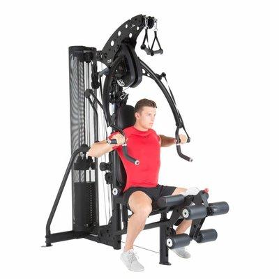 Inspire Fitness M3 Multi-Gym Homegym Black