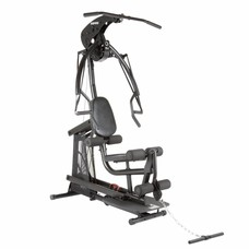 Inspire Fitness BL1 Body-Lift Multigym Homegym Black