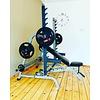 Body-Solid SDIB370 Squatrek en Bench Combo