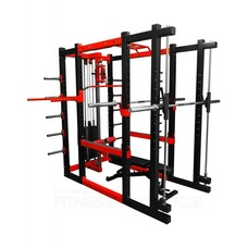 FP Equipment Multifunctional Power Rack 9B