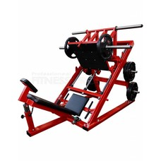 FP Equipment Leg Press Machine 3D