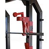 FP Equipment Half Rack met Lifting Plaform Full Commercial