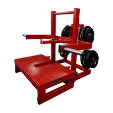 FP Equipment Belt Squat Machine 8DX