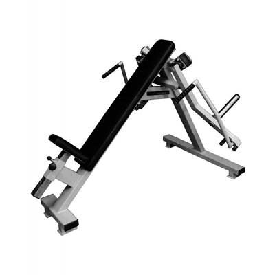 FP Equipment Incline Chest Fly Machine 8A