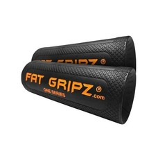 Fat Gripz One Grip Thickeners- leverbaar augustus