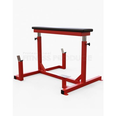 FP Equipment Back Row Bench - Seal Row Bench