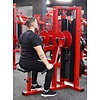 FP Equipment Lateral Shoulder Raise Machine