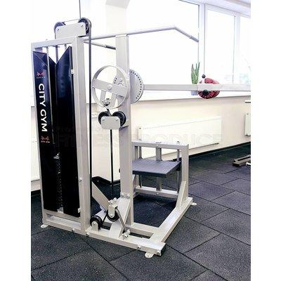 FP Equipment Multi Hip Machine