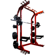 FP Equipment Half Rack Professional