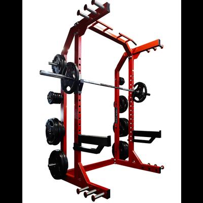 FP Equipment Half Rack Professional