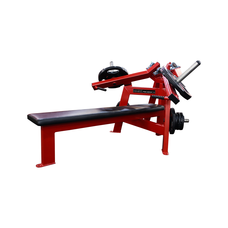 FP Equipment Flat Chest Press Machine