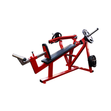 FP Equipment Incline Chest Press Machine