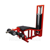FP Equipment Leg Extension and Curl Machine