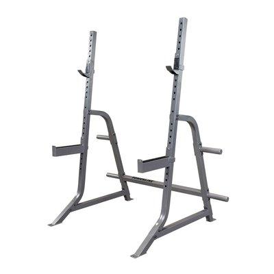 PowerLine PMP150 Multi-Press Rack Home Use