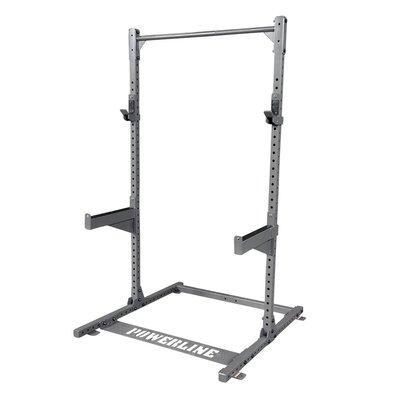 PowerLine PPR500 Half Rack Home Use