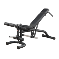 Body-Solid FID46 Olympische Flat-Incline-Decline Bench - September 2020