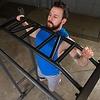 Powerline PPRMCU Multi-Grip Chin Up Bar voor PPR500 en PPR1000