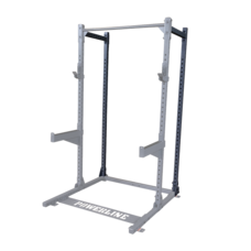 Powerline Back Extension voor Half Rack PPR500