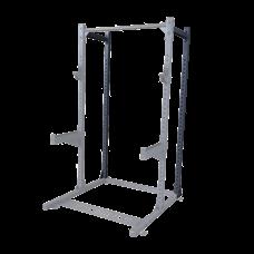 Powerline Back Extension voor Half Rack PPR500