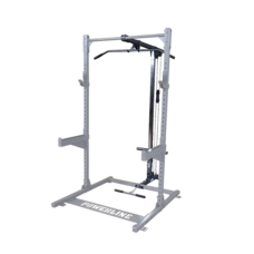 Powerline PLA500 Half Rack Lat Attachment voor PPR500