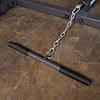 Powerline PLA500 Half Rack Lat Attachment voor PPR500