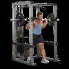 Body-Solid GPR378 Power Rack - levertijd NNB