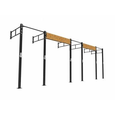 Crossmaxx Wall Mounted XL Rig Model W3 - Augustus 2021