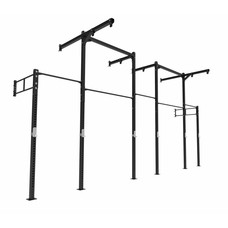 Crossmaxx Wall Mounted XL Rig Model W4