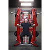 FP Equipment Sitting Chest Press Machine Plate Loaded