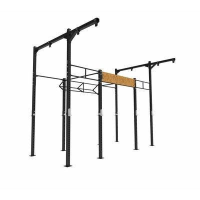 Crossmaxx Free Standing XL Rig Model F3 - Augustus 2021