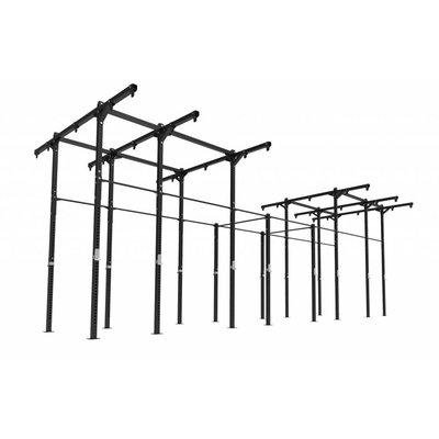 Crossmaxx Free Standing XL Rig Model F6 - Augustus 2021