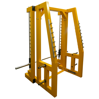 FP Equipment Smith Machine and Squat Rack Full Commercial | Custom Built
