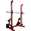 FP Equipment Smith Machine Full Commercial | Custom Made