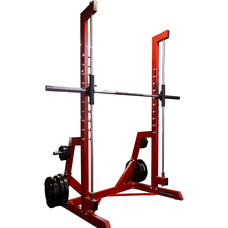 FP Equipment Smith Machine Full Commercial