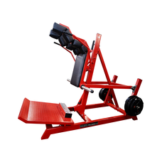 FP Equipment Front and Back Squat Machine Full Commercial