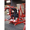 FP Equipment Front and Back Squat Machine Full Commercial Custom Made