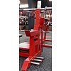 FP Equipment Olympic Flat Bench Press Professioneel - Custom Made