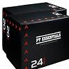 PTessentials Soft Plyo Box set van 2 - voordeelset | Direct Leverbaar