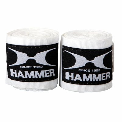 Hammer Boxing Hammer Boxing Bandages - per paar