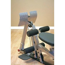 PowerLine BSGLPX Leg Press Attachment