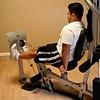 PowerLine BSGLPX Leg Press Attachment voor BSG10X Home Gym
