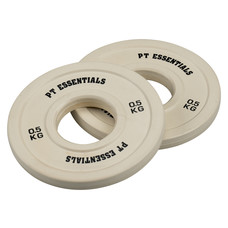 PTessentials OFP200 Fractional Plates (per stuk) - levertijd onbekend