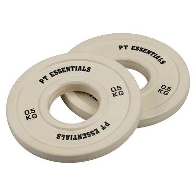 PTessentials OFP200 Fractional Plates (per stuk)