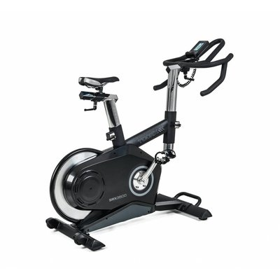 Toorx SRX-3500 Indoor Cycle met vrijloop - Kinomap en iConsole+ App