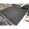 PTessentials High Density 1035kg/m3 crossfit tegel 100x100x2 cm