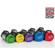 Gymstick Fitness Bag 5 t/m 20 kg