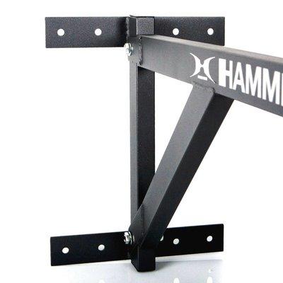 Hammer Boxing Muursteun voor bokszak - Hoog belastbaar